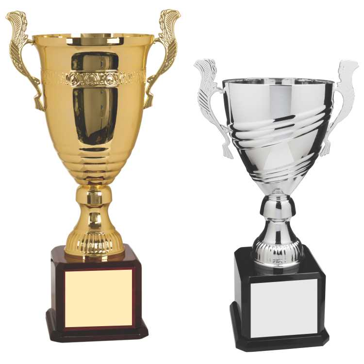 Large Cup Trophies